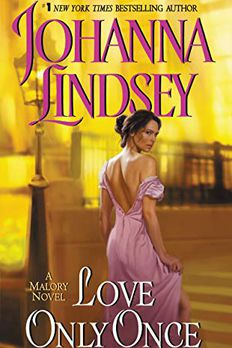Love Only Once book cover
