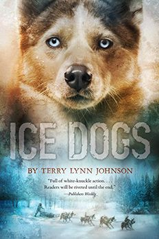 Ice Dogs book cover