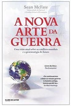 A Nova Arte da Guerra book cover