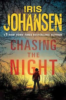Chasing The Night book cover