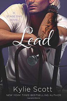 Lead book cover