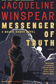 Messenger of Truth book cover