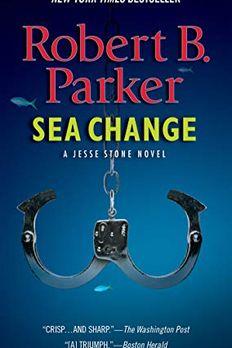 Sea Change book cover