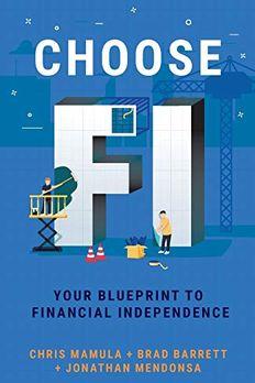 Choose FI book cover