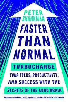 Faster Than Normal book cover