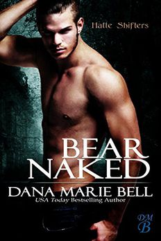 Bear Naked book cover