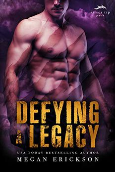 Defying a Legacy book cover