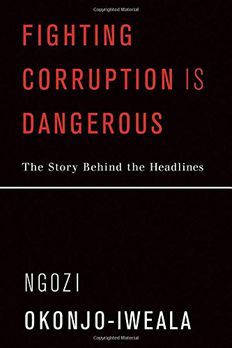 Fighting Corruption Is Dangerous book cover