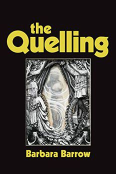 The Quelling book cover