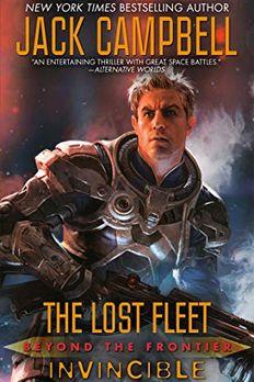 Lost Fleet book cover
