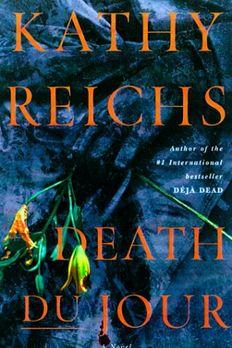 Death du Jour book cover