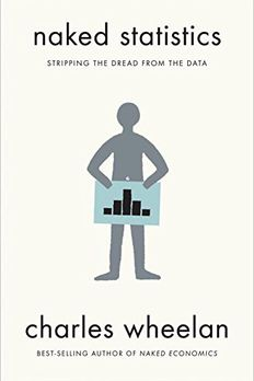 Naked Statistics book cover