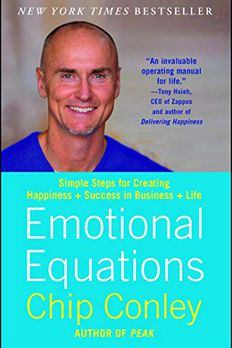 Emotional Equations book cover