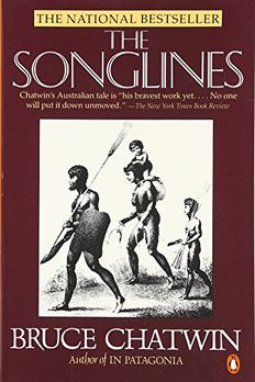 The Songlines book cover