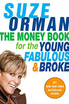 The Money Book for the Young, Fabulous & Broke book cover