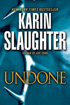 Undone book cover