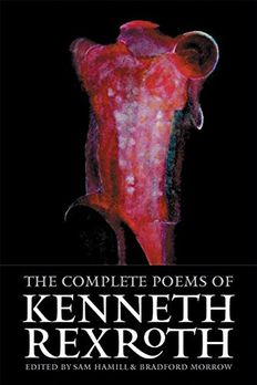 The Complete Poems of Kenneth Rexroth book cover