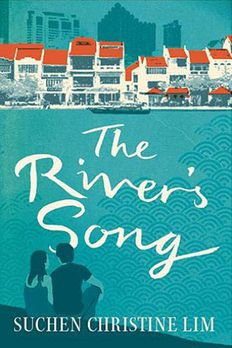 The River's Song book cover