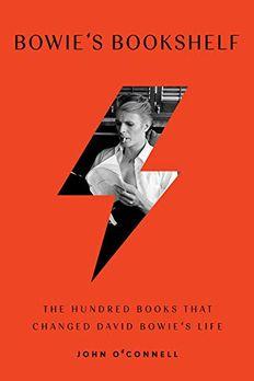 Bowie's Bookshelf book cover