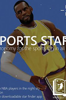 Sports Stars book cover