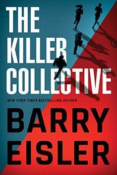 The Killer Collective book cover