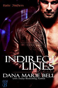 Indirect Lines book cover