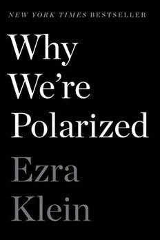 Why We're Polarized book cover