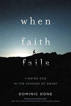 When Faith Fails book cover