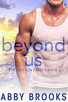 Beyond Us book cover
