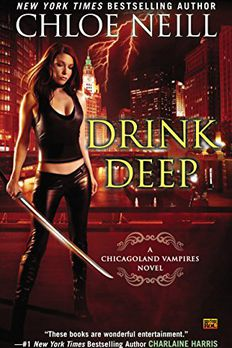 Drink Deep book cover