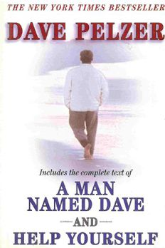 The Complete Texts of A Man Named Dave and Help Yourself book cover