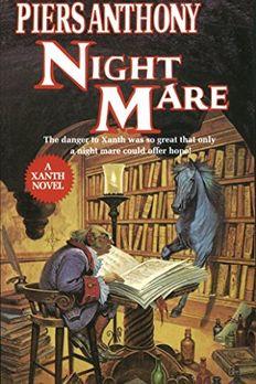 Night Mare book cover