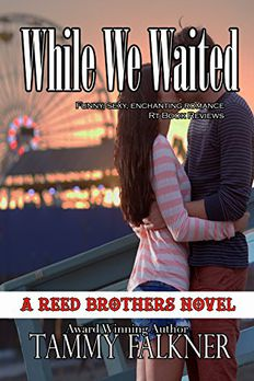 While We Waited book cover