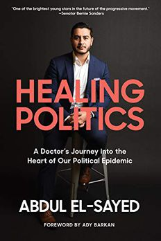 Healing Politics book cover
