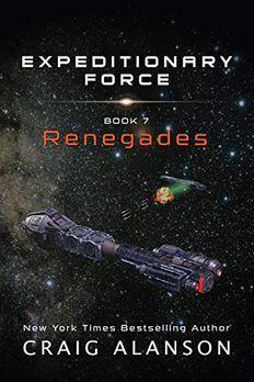 Renegades book cover