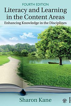 Literacy and Learning in the Content Areas book cover