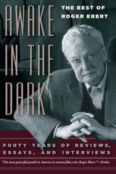 Awake in the Dark book cover