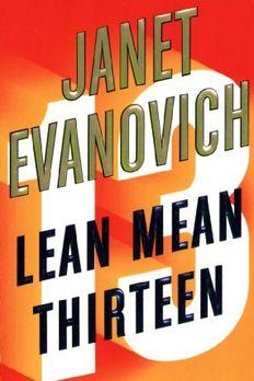 Lean Mean Thirteen book cover