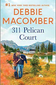 311 Pelican Court book cover