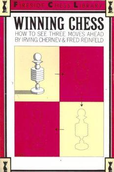 Winning Chess book cover