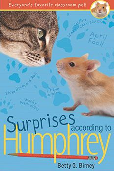Surprises According to Humphrey book cover