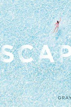 Escape book cover
