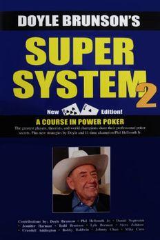 Super System 2 book cover