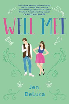Well Met book cover