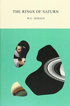 Three Book Sebald Set book cover