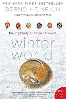 Winter World book cover