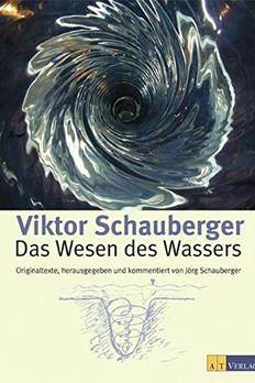 Das Wesen Des Wassers book cover