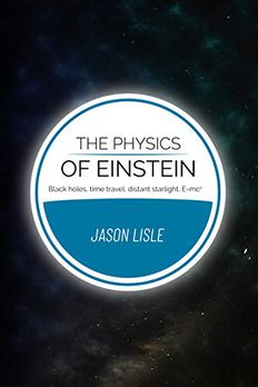 The Physics of Einstein book cover