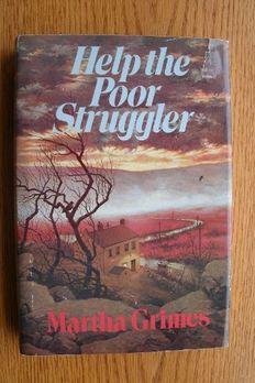 Help the Poor Struggler book cover