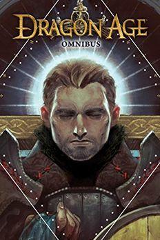 Dragon Age Omnibus book cover